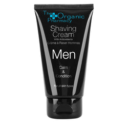 Men's Shaving Cream - The Clean Beauty Edit