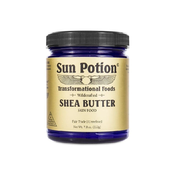 Shea Butter Skin Food - The Clean Beauty Edit