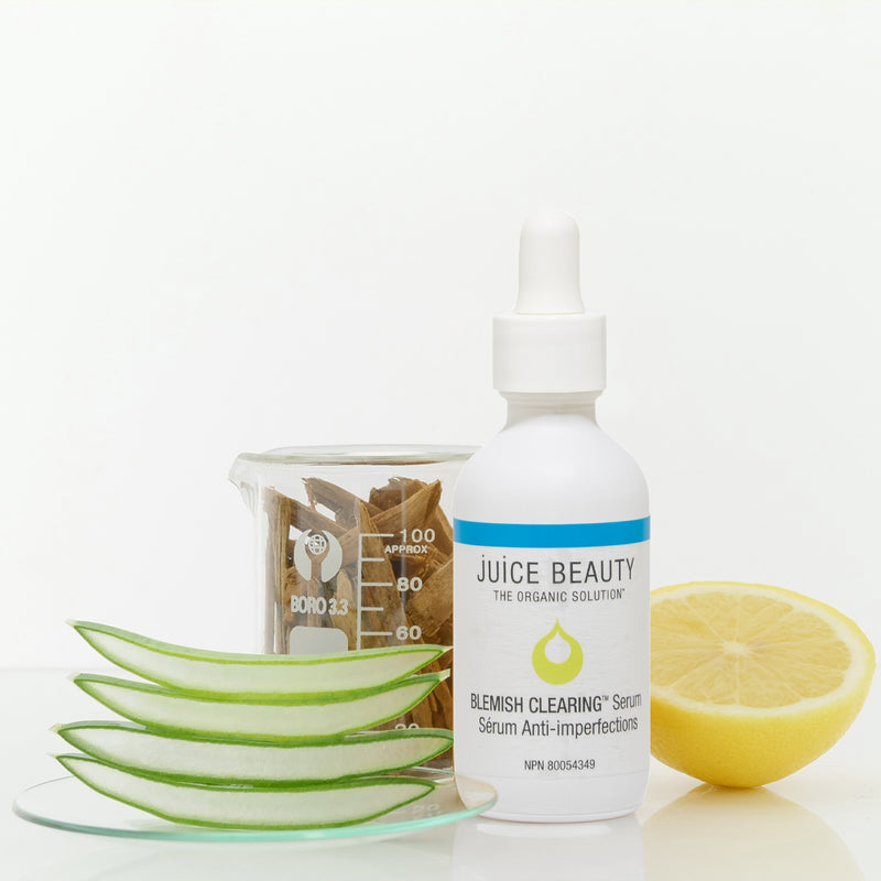 Blemish Clearing Serum - The Clean Beauty Edit