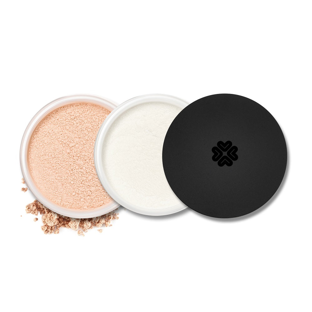 Finishing Powder - The Clean Beauty Edit