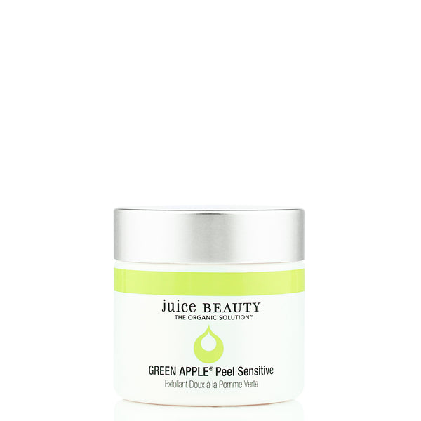 Green Apple Peel Sensitive - The Clean Beauty Edit