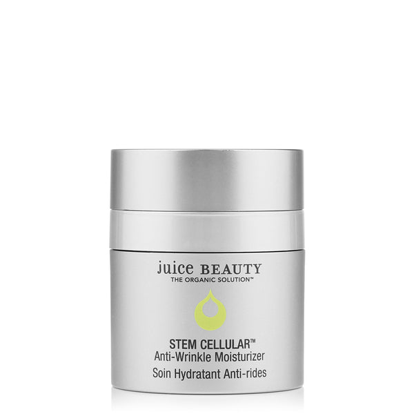 Stem Cellular Anti Wrinkle Moisturiser - The Clean Beauty Edit
