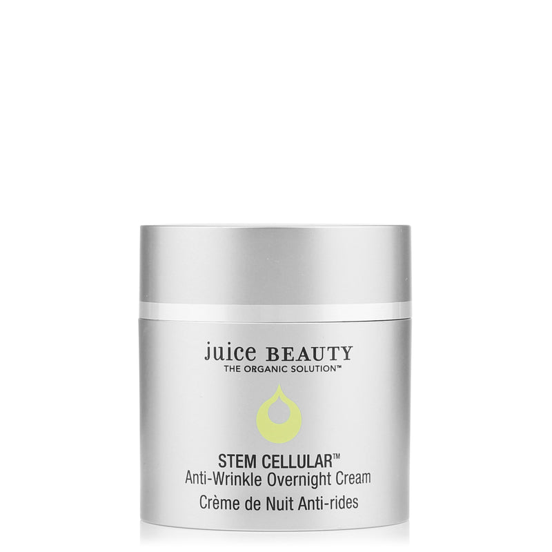 STEM CELLULAR Anti Wrinkle Overnight Cream - The Clean Beauty Edit