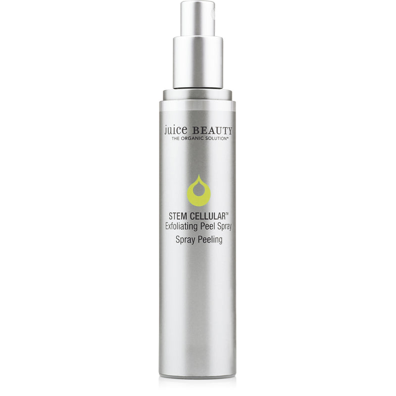 STEM CELLULAR EXFOLIATING PEEL SPRAY - The Clean Beauty Edit