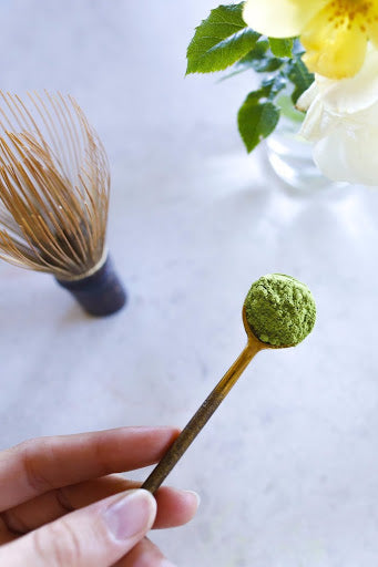 White Dragon Matcha - The Clean Beauty Edit