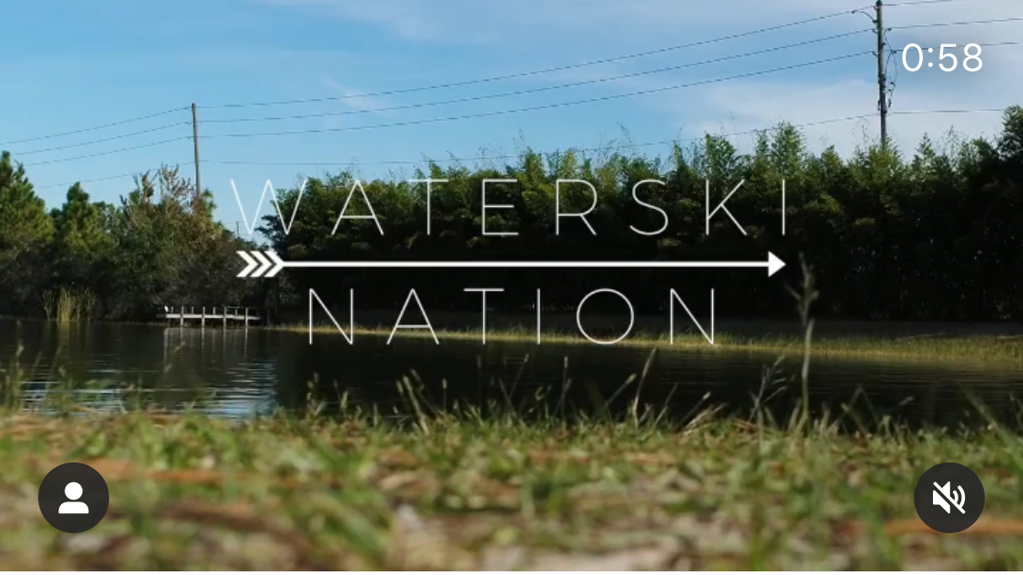 The Ultimate Slalom Skier by Waterski Nation