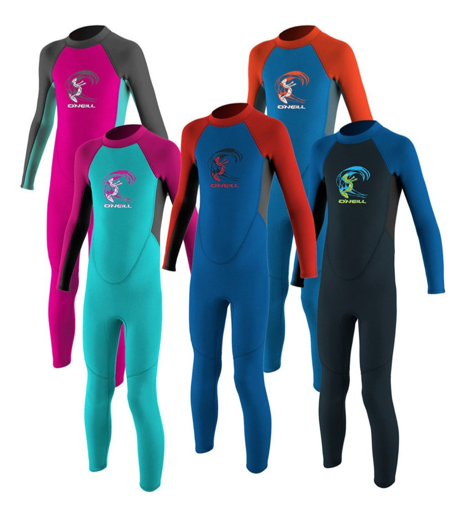 wetsuit oneill TDLR