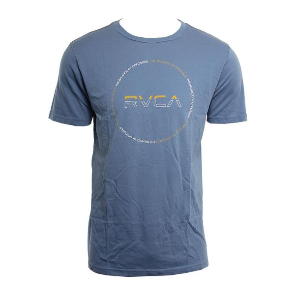 Playera RVCA splitter seal