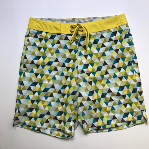 Short kulswimwear colors triangle