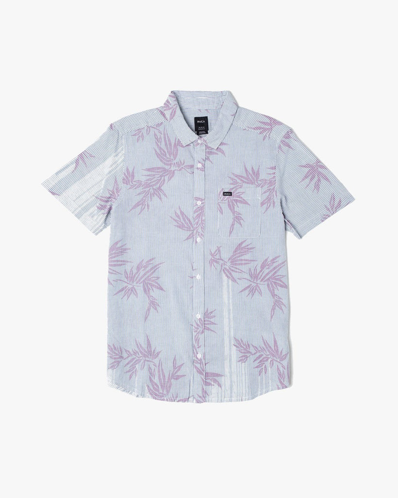 Camisa RVCA richmond ss