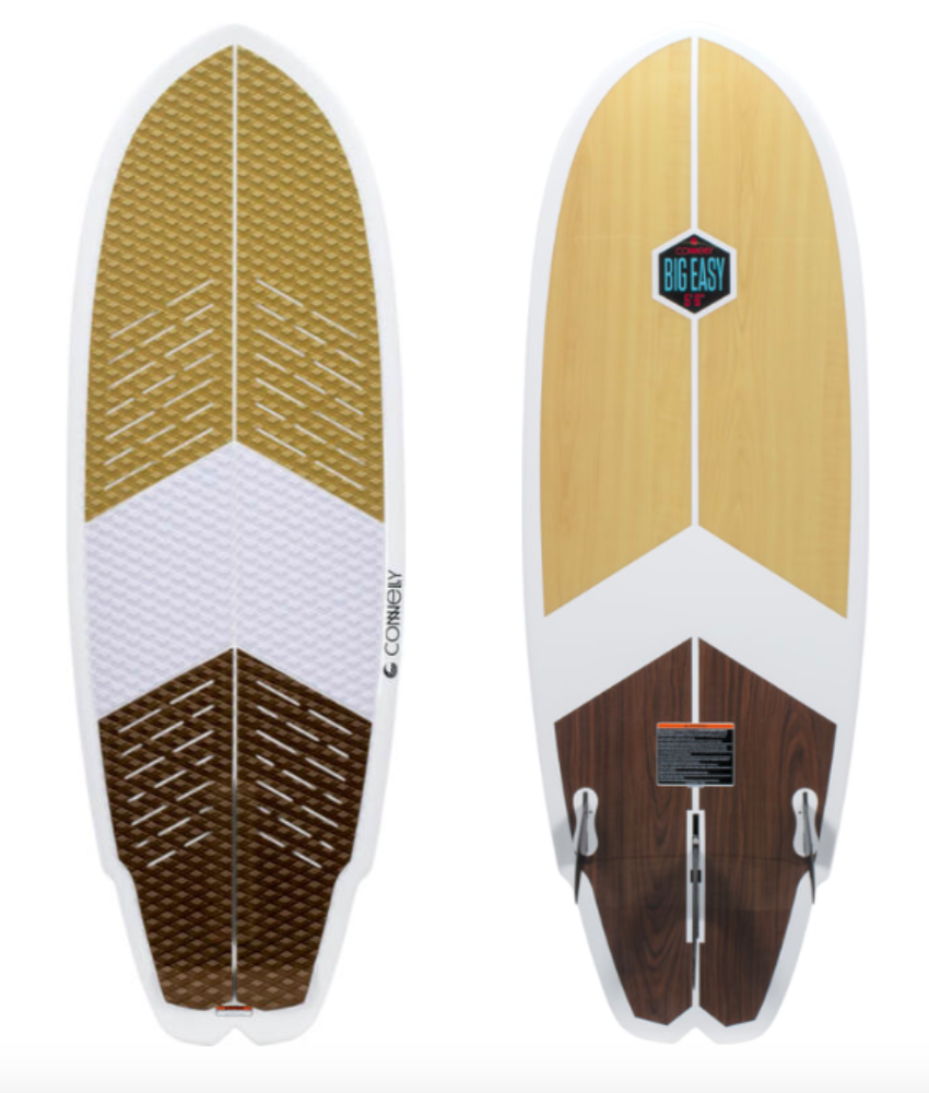 Wakesurf Connelly big easy 5´6""