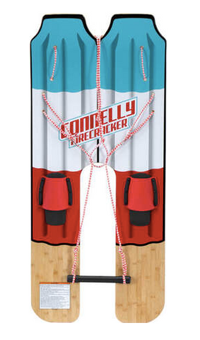 Connelly firecracker entrenador