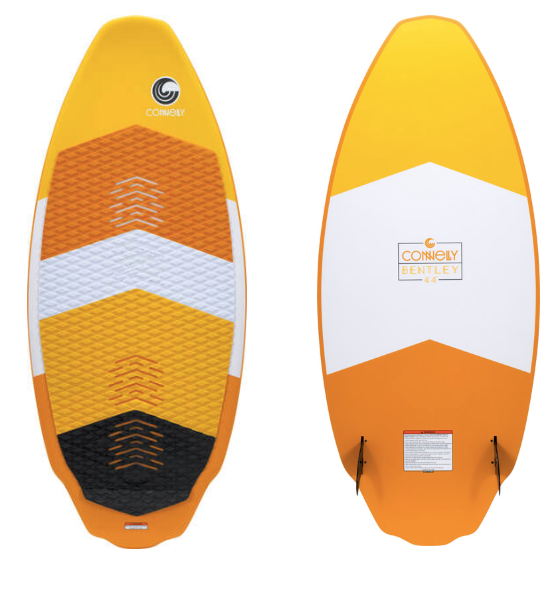 Tabla Connelly wakesurf Bentley