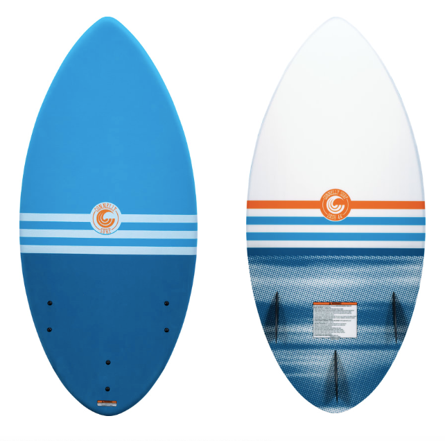Tabla wakesurf connelly dash