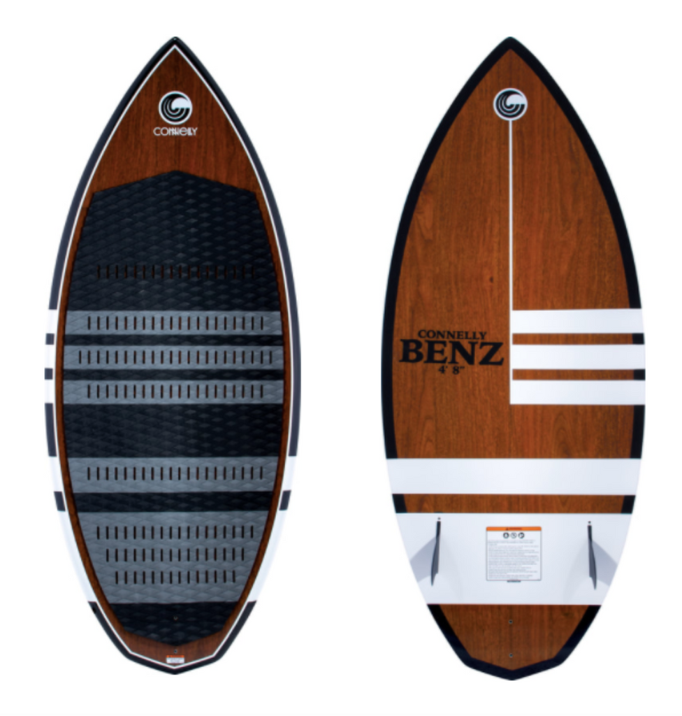 wakesurf connelly Benz
