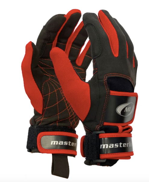 Guantes Masterline  tournament ski
