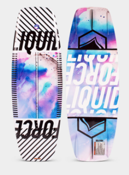 Wakeboard Liquid Force Dream