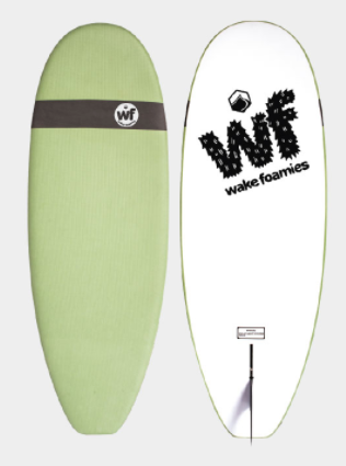Wakesurf Liquid Force Micro Mal