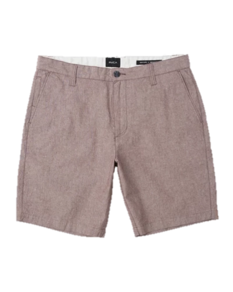 Short RVCA thatll walk oxford boardeaux