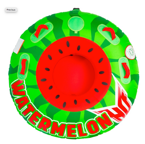 INFLABLE HO Watermelon Tube