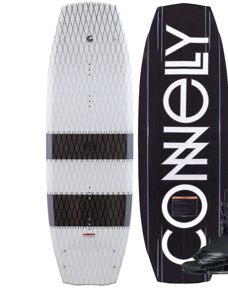 tabla wakeboard dowdy