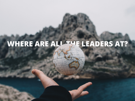 Can't Find Global Leaders? You Probably Believe These Global Leadership Myths