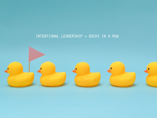 How Intentional Leaders Shape Elements of Corporate Culture