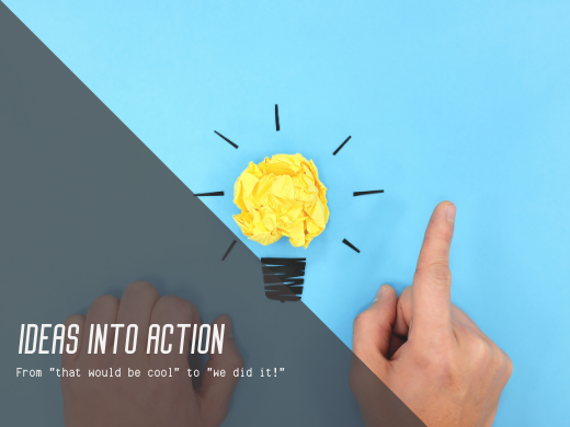 Strategy Implementation Tips for Launching New Ideas Effectively