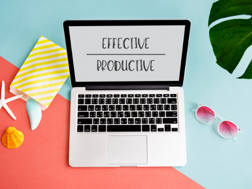 Stop Focusing on Productivity if You Want to be Effective
