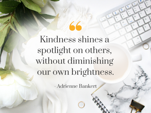 21 Quotes to Inspire Kindness in Your Workplace