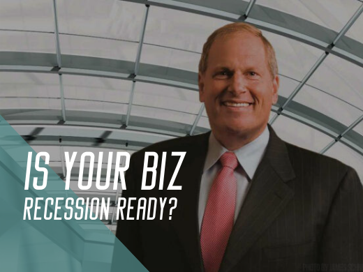 How to Survive a Recession Like a Successful CEO