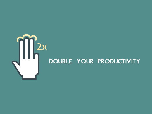 2 Ways to Manage Your Tasks and Double Your Productivity
