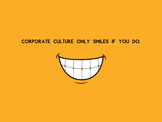 Why Happiness Isn't a Function of Corporate Culture