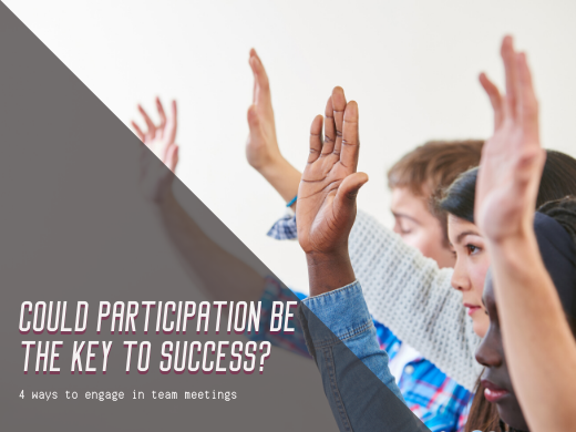 Fast Track Your Career with Effective Meeting Participation