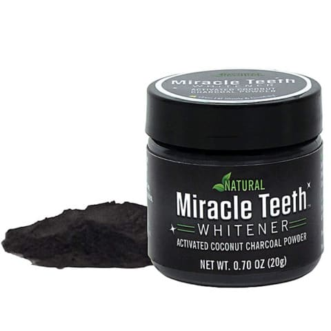miracle teeth avis