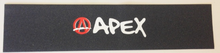 Load image into Gallery viewer, APEX Grip Tape - 3 Different styles