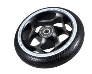 Envy 120mm Wheel 30mm PU - Various Colours