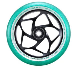 Envy 120mm Wheel Gap 24mm - Various Colours