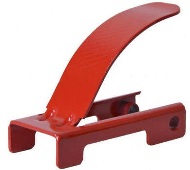 Envy 120mm Flex Brake - Red