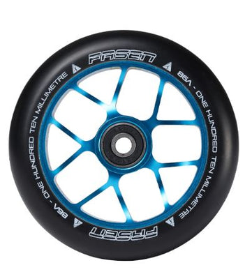 Fasen 110mm Jet Wheel - Teal