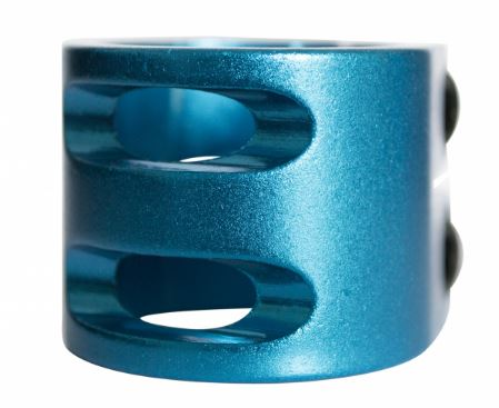 Fasen 2 Bolt Raven Clamp - Teal