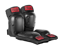 Fast Forward ROOKIE Knee & Elbow Pad Sets