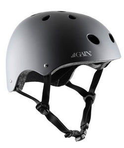 GAIN - THE SLEEPER Helmet - Matte Grey