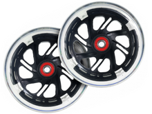 Load image into Gallery viewer, I-Glide Wheels 120mm - Boardwalk Bobber - Available in Standard or Wide