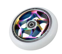 Load image into Gallery viewer, Envy 120mm Wheel 30mm PU - Various Colours