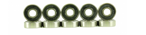 Root Industries Bearings ABEC 11 - 10 Pack Tube