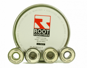 Root Industries Bearings ABEC 11 - 4 Pack Tin