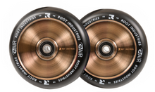 Load image into Gallery viewer, Root Industries Wheels 110mm AIR - Available in 22 Colours/Designs