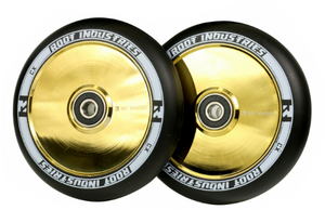 Root Industries Wheels 110mm AIR - Available in 22 Colours/Designs