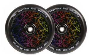 Root Industries Wheels 110mm AIR - Geometrix
